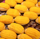 Corn bread Royalty Free Stock Photos