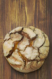 Corn bread Stock Photography