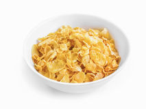 Corn cereal Royalty Free Stock Images