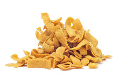 Corn chips Royalty Free Stock Photo