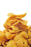 Corn chips Royalty Free Stock Photography