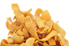Corn chips Stock Images