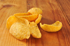Corn Chips Royalty Free Stock Image