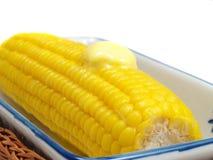 Corn on the cob Stock Photography