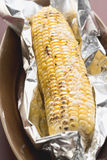 Corn on the cob Stock Photography