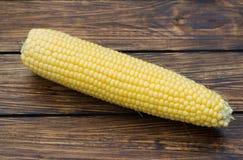 Corn on the cob Royalty Free Stock Image
