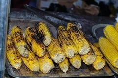 Corn On The Cob, Sweet Corn, Food, Side Dish stock photos