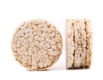 Corn crackers. Royalty Free Stock Photo
