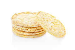 Corn crackers Stock Photography