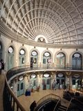 The Corn Exchange in Leeds Royalty Free Stock Photo
