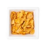 Corn flake Royalty Free Stock Images