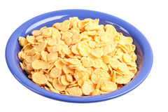 Corn-flakes Stock Photography