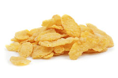 Corn flakes Stock Photos
