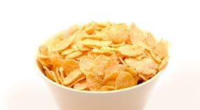 Corn Flakes Lizenzfreie Stockbilder
