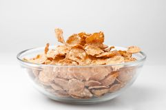 Corn flakes Stock Images