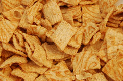 Corn Flakes 2 Royalty Free Stock Photo