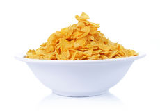 Free Corn Flakes Royalty Free Stock Image - 20087746