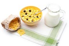 Free Corn Flakes Stock Photos - 25661323