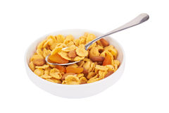 Free Corn Flakes Stock Photography - 27393522
