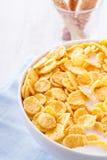 Corn Flakes lizenzfreie stockfotografie