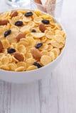 Corn Flakes stockbild