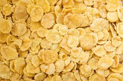 Corn Flakes Stockfoto