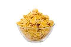 Corn-flakes stock images