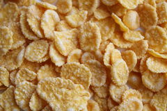 corn-flakes Stockfoto