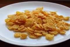 corn-flakes Stockfoto
