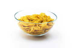 Corn-flakes Stock Image