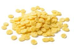 Free Corn Flakes Royalty Free Stock Photo - 56136915