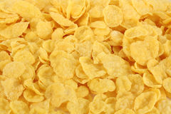 Corn Flakes stockfotografie