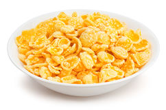 Corn flakes Stock Photos