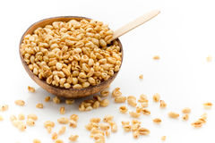 Corn flakes. Stock Image