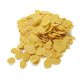 Corn flakes cereals muesli food Royalty Free Stock Image