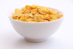 Corn Flakes Royalty Free Stock Image