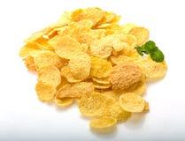 Corn Flakes Stock Photography