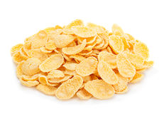 Corn flakes snack Stock Photography