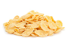 Corn flakes snack Stock Images
