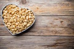 Corn flakes. Stock Photo