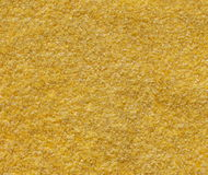 Corn flour background Stock Photo