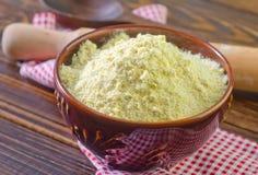 Corn flour Royalty Free Stock Photos