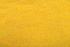 Corn flour texture Royalty Free Stock Photos