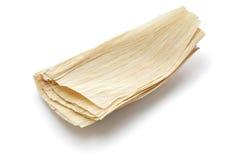 Corn husks Stock Photos