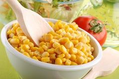 Free Corn Kernels Stock Photography - 26129512