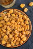 Corn Nuts Royalty Free Stock Images