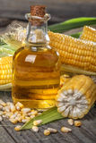 Corn oil Stock Images