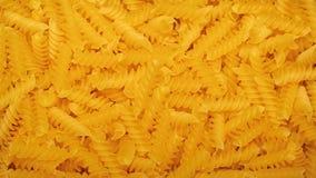Corn pasta Stock Photography