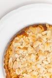 Corn Pie Stock Photo