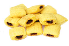 Corn Puff Royalty Free Stock Photo